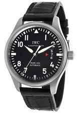 IWC Pilot's Mark XVII 41mm Men's Watch IW326501