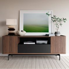 Arts And Crafts Office Furniture Refferal: 7501958203 Scandinavian Furniture, Decor, Furniture Design, Home, Refurbished Furniture, Home And Living, Furniture, Modern Media Console, Cool Furniture