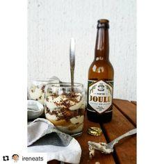 """@tornionpanimo on Instagram: """"No nyt 😍 Paahteinen ja vaniljainen jouluportterimme on päässyt myös herkulliseen jälkiruokareseptiin 👌🏻 Heti testiin tämä resepti! Ja…"""""""