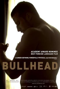 Oscar contender for best foreign film = Good watch!