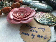 Beads, Rose, Party, Blog, Design, Beading, Pink, Bead