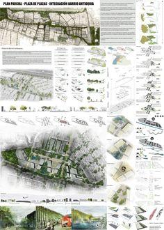Plan Parcial-Plaza De Plazas