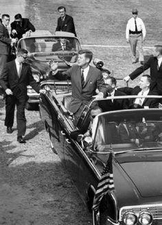 11/18/63 Tampa, FL JFK Os Kennedy, John F Kennedy, United States Secret Service, Kennedy Assassination, John Junior, John Fitzgerald, Irish American, People Of Interest, Before Us