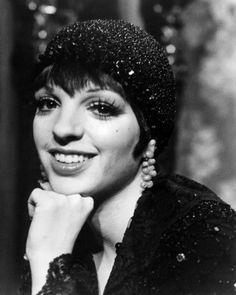 Liza Minnelli, Cabaret