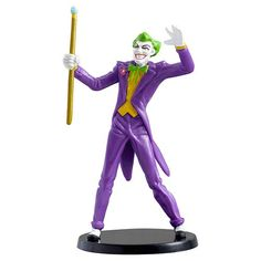 Batman The Joker DC Comics 2 3/4-Inch Mini-Figure - http://lopso.com/interests/dc-comics/batman-the-joker-dc-comics-2-34-inch-mini-figure/