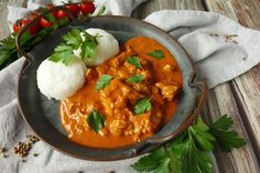 Garam Masala, Chili, Curry, Ethnic Recipes, Food, Curries, Chile, Essen, Meals