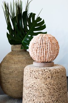 Stylish Natural Boho Decor that is certain to warm up any space. #bohodecor #africandecor #wovenbasket #tablelamp #corkdecor Interior Design Inspiration, Home Decor Inspiration, African Interior, Luxury Decor, Unique Lighting, Best Interior, Interior Lighting, Boho Decor, Exterior Design