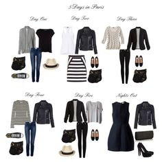 Here is Parisian Outfit Ideas Gallery for you. Parisian Outfit Ideas paris fashion week street style february 2019 who what wear Mode Outfits, Casual Outfits, Basic Outfits, Outfits For Paris, Europe Outfits, Spring Outfits, Winter Outfits, Paris Fashion, Autumn Fashion
