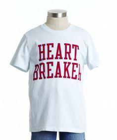 Heart Breaker Tee - New In - Browse - boys | Peek Kids Clothing