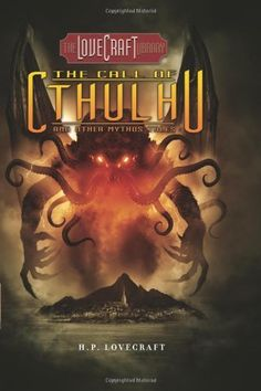 Lovecraft Library Volume 2: The Call of Cthulhu and Other Mythos Tales by H. P. Lovecraft. Save 4 Off!. $16.25. Publication: July 3, 2012. 232 pages. Publisher: IDW Publishing (July 3, 2012)