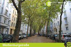 Köln-Neustadt Nord-Weißenburgstraße