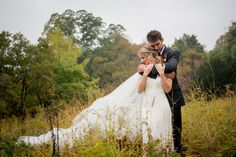 Katie & Brad 's Dreamy Enchanted Garden Themed Fall Wedding|Photographer:  Nathan Desch Photography, LLC