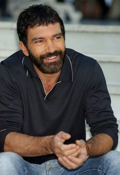 Antonio Banderas | An Official Ranking Of The 51 Hottest Bearded Men In Hollywood