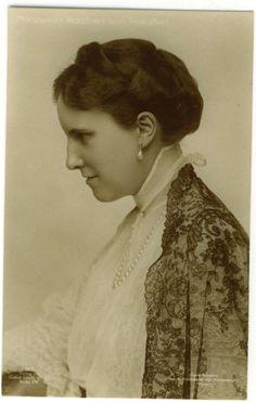 Prinzessin Adelheid von Preussen nee Princess of Saxe-Meiningen 1891 – 1971