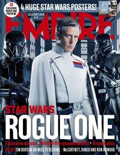 Empire September 2016 - Rogue One - The Dark Side