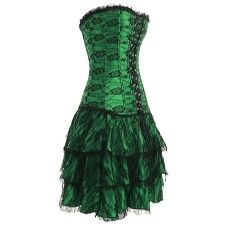 I would use this for a femme Riddler costume