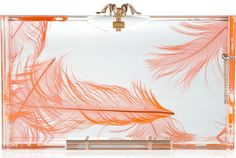 Clutch by Charlotte Olympia,995 USD