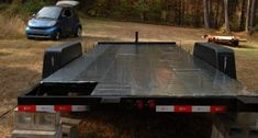 The Tiny Life's Ryan shares how to'd for building your tiny house on wheels, pic is of Adding The Deck Flashing