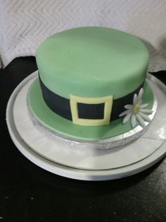 St pattys hat by janna elsey