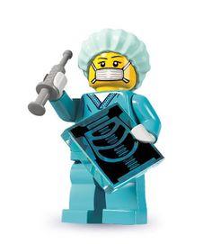 Lego Doctor