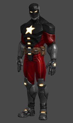 Marvel Texverse - Winter Guard WIP by TexPool on DeviantArt Superhero Characters, Comic Book Characters, Comic Character, Marvel Dc, Marvel Heroes, Costume Super Hero, Solgaleo Pokemon, Alternative Comics, Superhero Design