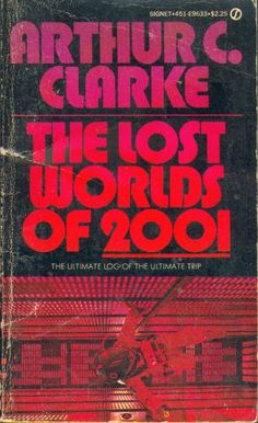 When researching for various aspects of retro design i found myself drawn towards the old book covers for Arthur c. Book Cover Design, Book Design, Sci Fi Fonts, Science Fiction Magazines, The Lost World, Book Writer, Pulp Fiction, Fiction Novels, Cover Pics