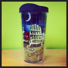 new tervis by Under The Carolina Moon