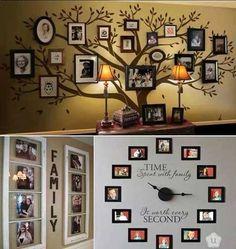 Güzel Duvar Dekorasyon Ürünleri