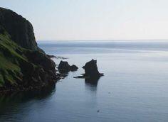 Rebun Island, Wakkanai, Hokkaido, Japan