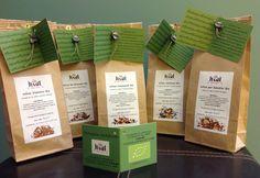 Attestato bambini ~ Caffè fusari bio. miscela di caffè in grani 250 g. biologico