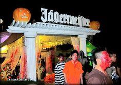 Jäger Halloween Party