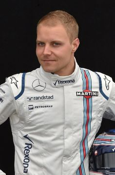 Valtteri Bottas from Finland Valtteri Bottas, F1 Drivers, Formula One, Finland, Athlete, Random, News, Sports, Cute Boys