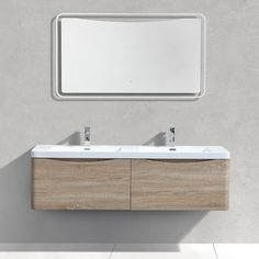 SMILE 150cm Wall Hung Vanity with Blum Mechanism