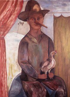 """""""My Idaho Home""""  Oil painting by Cornel Rubino  www.cornell-rubino.com"""