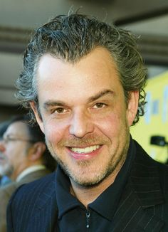 Danny Huston... Anjelica's half-brother and hot older guy.