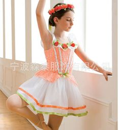 vestido de ballet - Buscar con Google