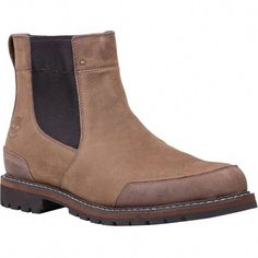 d12a47a8e67 Timberland Men s Earthkeepers Chestnut Ridge Chelsea Waterproof Casual Boots   TimberlandBoots