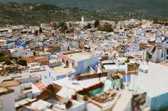 Rooftops #zakariazainal #travels #morroco