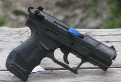 Walther P22 Find our speedloader now! http://www.amazon.com/shops/raeind