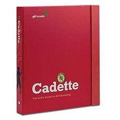 Cadette GGGS- all badges in PDF form