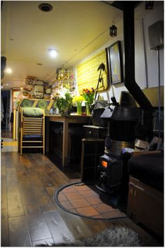 Gypsy Interior Design Dress My Wagon| Houseboat Living| Design Inspiration| NB lounge