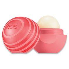 eos Active Lip Balm Fresh Grapefruit mit UVB- und UVA-Breitband-Sonnenschutz LSF 30. Preis 5,99€