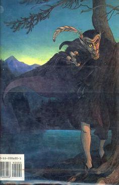 çizgili masallar: Swan Lake by Trina Schart Hyman Hymen, Male Ballet Dancers, Swan Lake, Childrens Books, Fantasy Art, Fairy Tales, Poster, Painting, Law