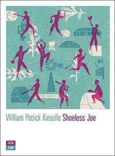"""Shoesless Joe"" di William Patrick Kinsella"