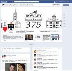 Tenney Family | on Facebook.