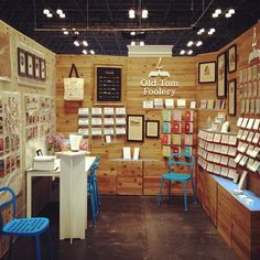 wedding show stationery stand ideas - Google Search
