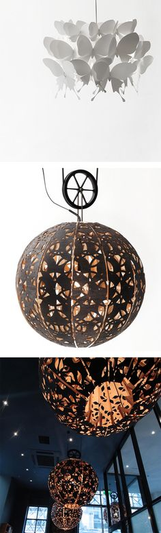 Creative Lighting Design by Earl Pinto