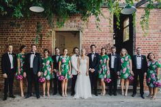 Ivory Tribe - Real Wedding – Emma & Andrew