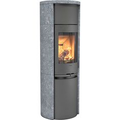 Contura 590T peisovn med kleberstein Soapstone Wood Stove, Stove Installation, Stove Parts, Home Fireplace, Log Burner, Iron Doors, Cast Iron, Home Appliances, Stoves