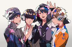 All Power Rangers, Zero One, Marvel Entertainment, Kamen Rider, Fan Art, Superhero, Warriors, Anime, Geek